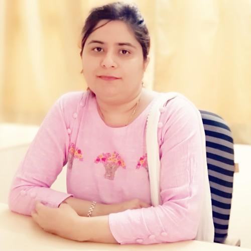 MS. MAYURI CHAWLA