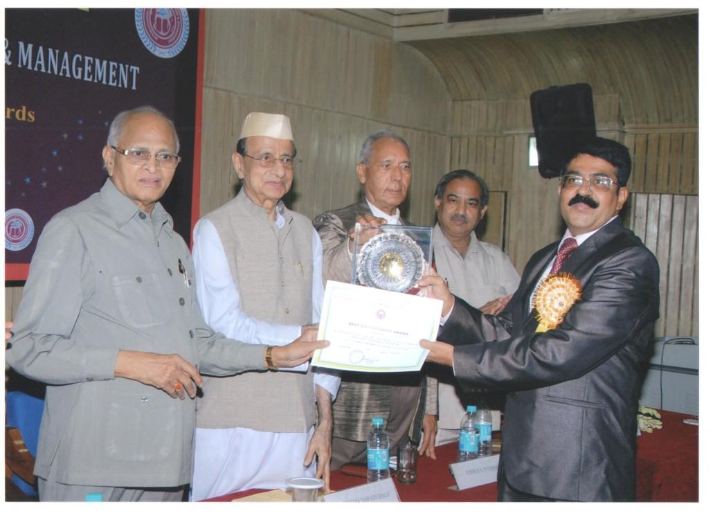 award ngb