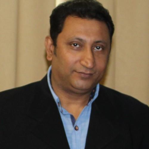 Dr. Debashish Bhowmick