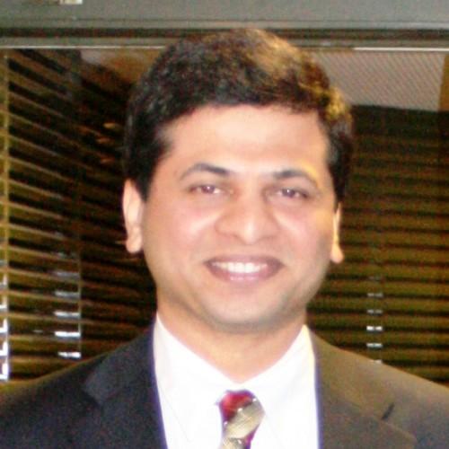 Dr. Gaurav Bosekar