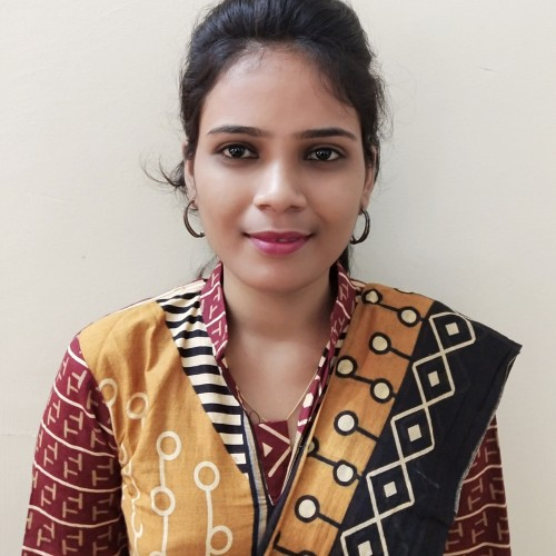 Prof. Kalyani Atram