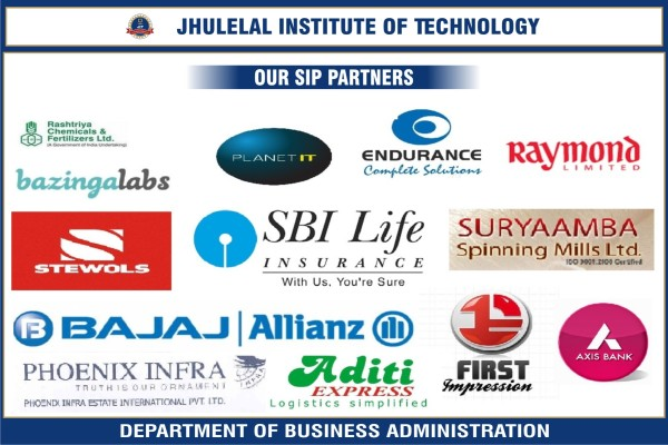 OUR SIP PARTNERS