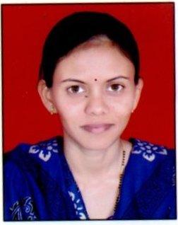Prof. Pallavi Gajbhiye