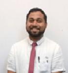 Prof. Nitin Choudhary
