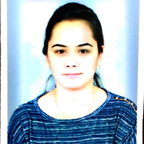 Ms. BHAVNA GOPCHANDANI