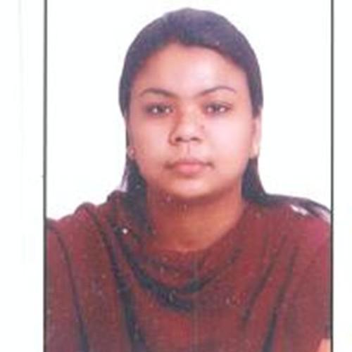Ms. Nitisha Darwade