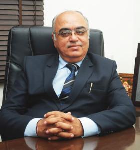 Mahesh Sadhwani