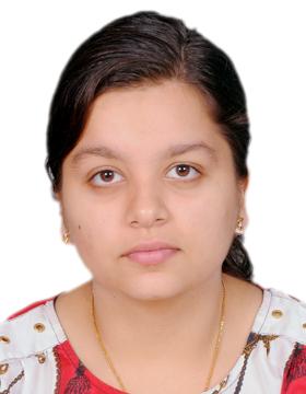 MS. BHARTI KUNGWANI