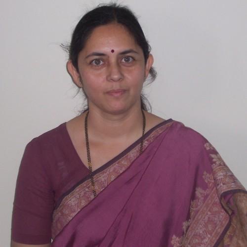 Prof. Archana Sahasrabhojanee