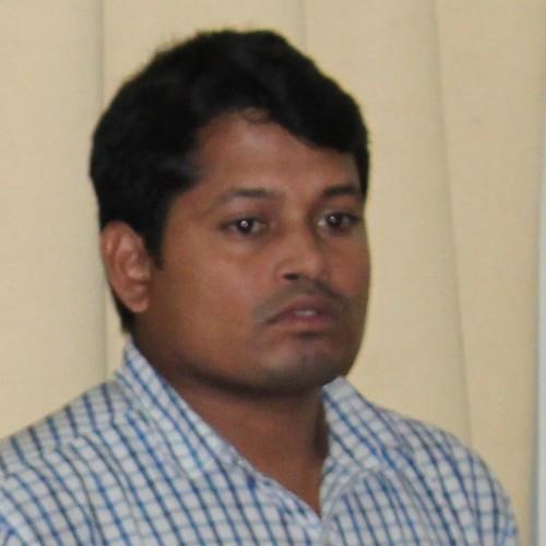 Prof. Biswajit Saha