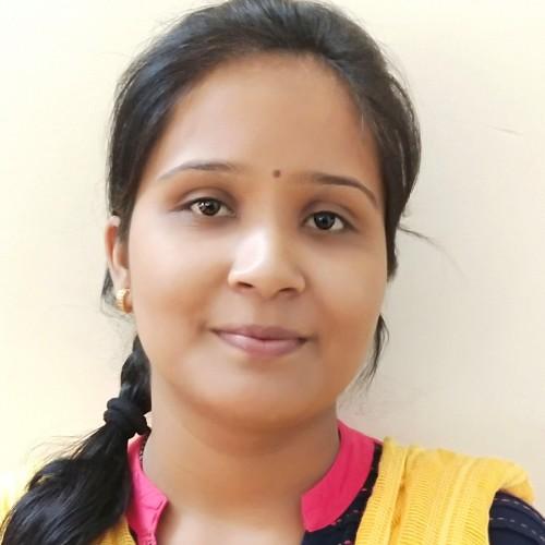 Prof. Shraddha Joshi