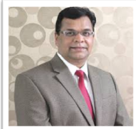 Prof. Avinash Moharil