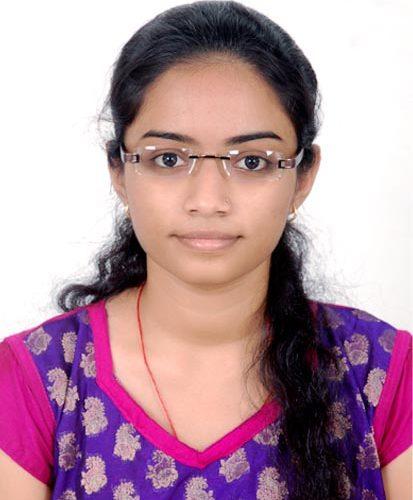 Ms. Manali Chavhan