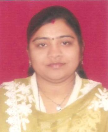 Mrs. Surbhi Shrivastav