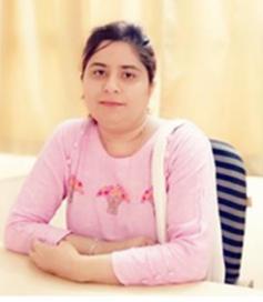 Prof. Mayuri Chawla,