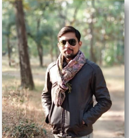 Mr. Gaurav Sambhe,